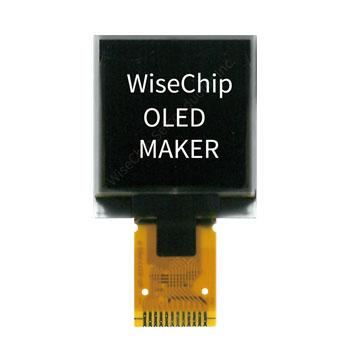 """0.96"""" OLED Display"""